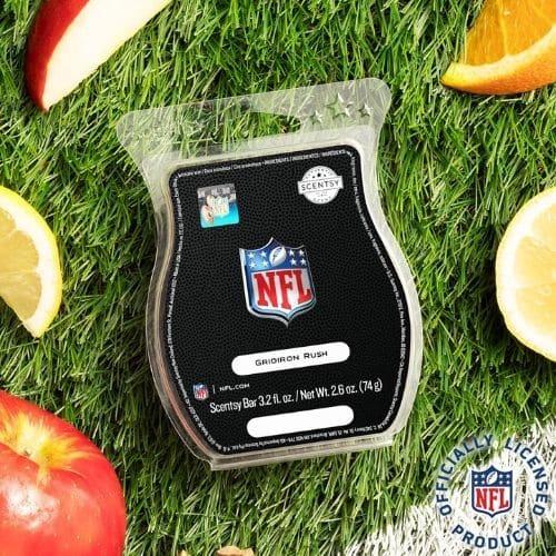 NFL GRIDIRON Scentsy