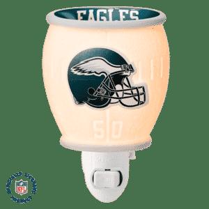 NFL PHILADELPHIA EAGLES MINI SCENTSY WARMER
