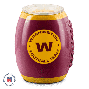 NFL WASHINGTON FOOTBALL TEAM WARMER