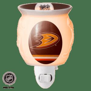 NHL® Anaheim Ducks – Scentsy Mini Warmer