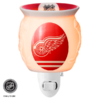 NHL® Detroit Red Wings – Scentsy Mini Warmer   NHL®: Detroit Red Wings – Scentsy Mini Warmer
