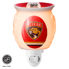 NHL® Florida Panthers – Scentsy Mini Warmer | NHL®: Florida Panthers ® - Scentsy Mini Warmer