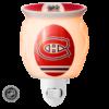 NHL® Montreal Canadiens – Scentsy Mini Warmer 1 1 | NHL®: Montreal Canadiens – Scentsy Mini Warmer