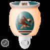 NHL® San Jose Sharks – Scentsy Mini Warmer | NHL®: San Jose Sharks ® - Scentsy Mini Warmer