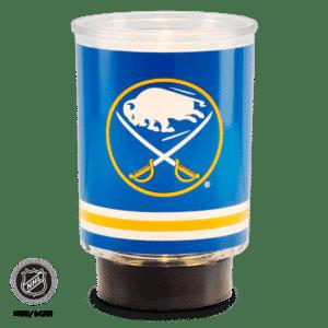 NHL BUFFALO SABRES SCENTSY WARMER