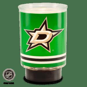 NHL DALLAS STARS SCENTSY WARMER