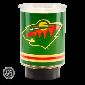 NHL MINNESOTA WILD SCENTSY WARMER | NHL®: Minnesota Wild ® - Scentsy Warmer