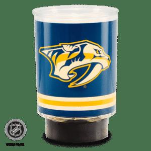NHL NASHVILLE PREDATORS SCENTSY WARMER | NHL®: Nashville Predators ® - Scentsy Warmer