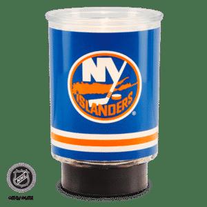 NHL NEW YORK ISLANDERS SCENTSY WARMER | NHL®: New York Islanders ® - Scentsy Warmer