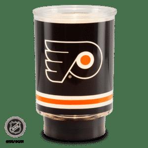 NHL PHILADELPHIA FLYERS SCENTSY WARMER | NHL®: Philadelphia Flyers ® - Scentsy Warmer