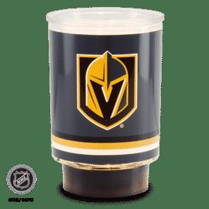 NHL VEGAS GOLDEN KNIGHTS SCENTSY WARMER