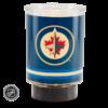 NHL WINNIPEG JETS SCENTSY WARMER | NHL®: Winnipeg Jets ™ - Scentsy Warmer