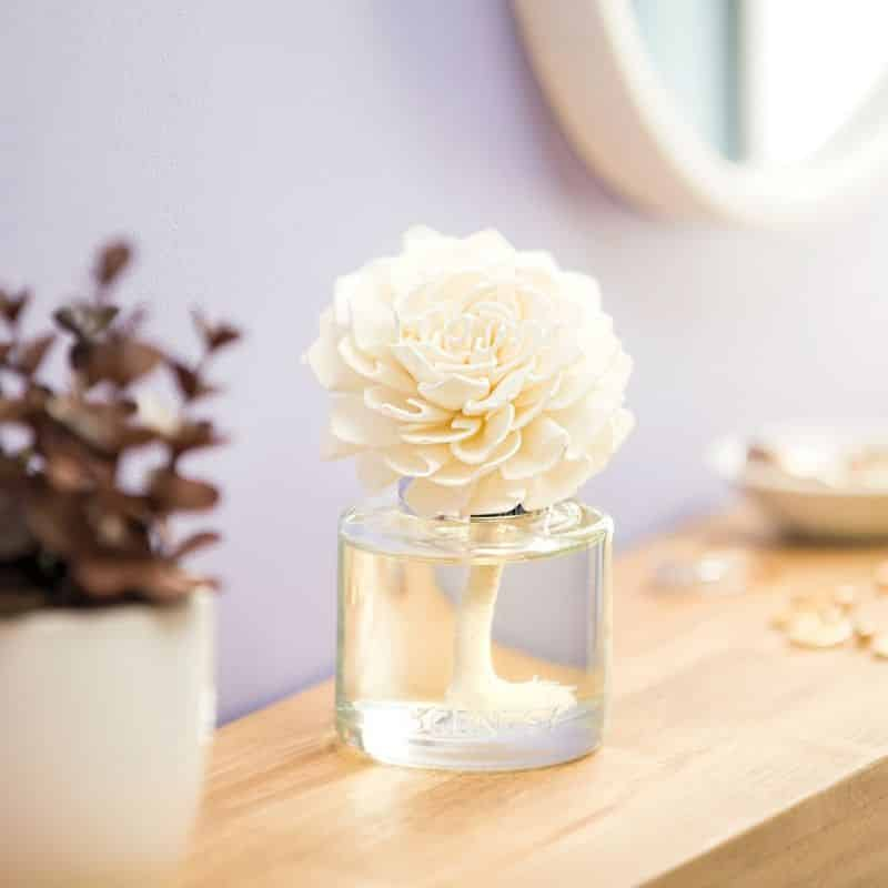 New Scentsy Fragrance Flowers 2021 FP