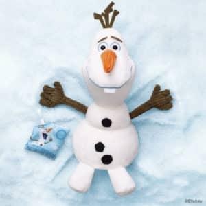 OLAF SCENTSY BUDDY