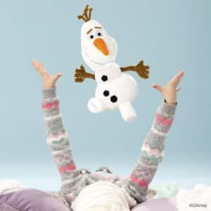 OLAF WARM HUGS SCENTSY BUDDY AND FRAGRANCE
