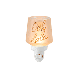 NEW! Ooh La La Mini Scentsy Warmer | Shop Scentsy | Incandescent.Scentsy.us
