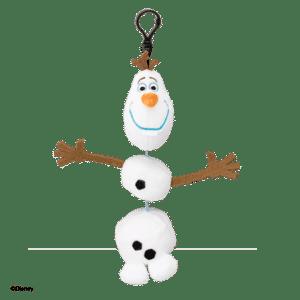Olaf Scentsy Buddy Clip