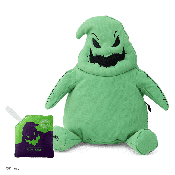 Oogie Boogie Scentsy Buddy Buddy Nightmare Before Christmas 8