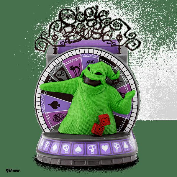 Oogie Boogies Casino Scentsy Warmer 1