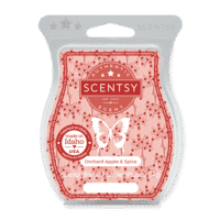 Orchard Apple Spice Scentsy Bar