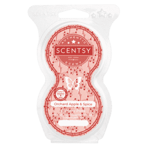 Orchard Apple Spice Scentsy Pods1
