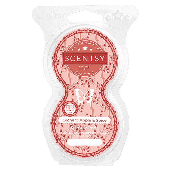 Orchard Apple Spice Scentsy Pods1 | Orchard Apple & Spice Scentsy Pods