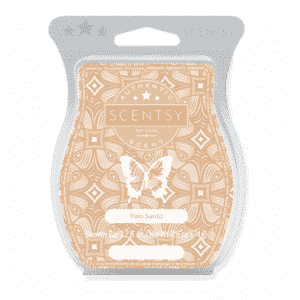PALO SANTO SCENTSY BAR | BRING BACK MY BAR JUNE 2021