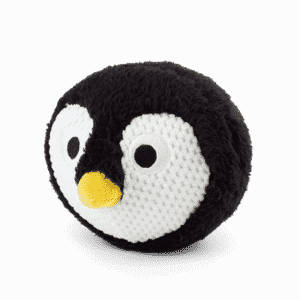 PENGUIN BITTY SCENTSY BUDDY | PENGUIN SCENTSY BITTY BUDDY WITH VERY MERRY CRANBERRY