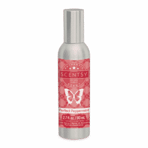 PERFECT PEPPERMINT SCENTSY ROOM SPRAY | Perfect Peppermint Scentsy Room Spray