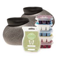 PERFECT SCENTSY SYSTEM 25 1
