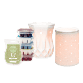 PERFECT SCENTSY SYSTEM 30