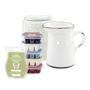 PERFECT SCENTSY SYSTEM 35 35