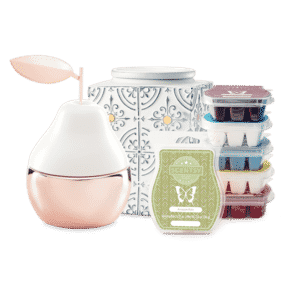 PERFECT SCENTSY SYSTEM 40