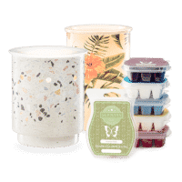 PERFECT SCENTSY SYSTEM 45
