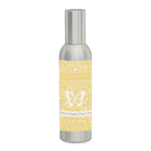 PINA COLADA CHA CHA SCENTSY ROOM SPRAY