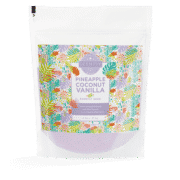 PINEAPPLE COCONUT VANILLA SCENTSY BATH SOAK