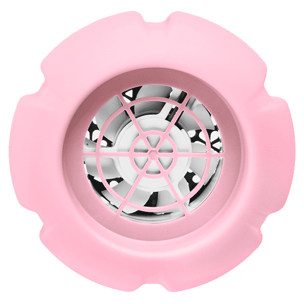 PINK SCENTSY MINI FAN EASTER