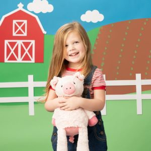 PIPER THE PIG SCENTSY BUDDY