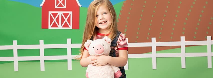 PIPER THE PIG SCENTSY BUDDY JULY 2020