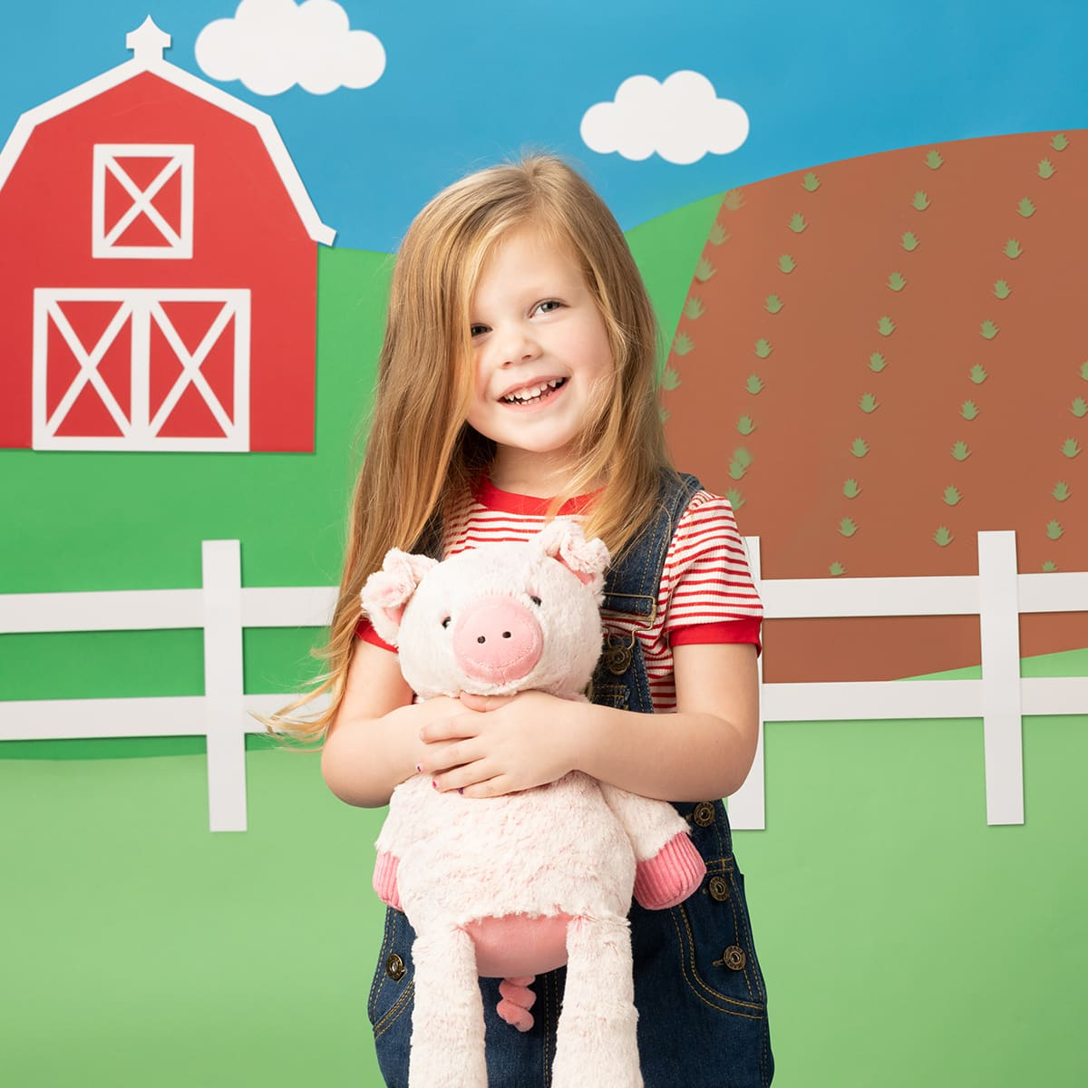 NEW! PIPER THE PIG SCENTSY BUDDY