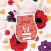 POPPY FIELDS SCENTSY FRAGRANCE