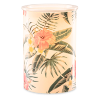 PRETTY PARADISE SCENTSY WARMER