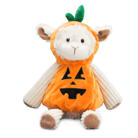 SCENTSY BUDDY: PUMPKIN HALLOWEEN COSTUME ONLY