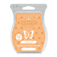 PUMPKIN ROLL SCENTSY BAR