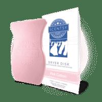 Pink Cotton Scentsy Dryer Disks | Pink Cotton Scentsy Dryers Disks | Shop Scentsy | Incandescent.Scentsy.us