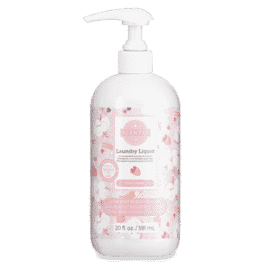 Pink Cotton Scentsy Laundry Liquid 10