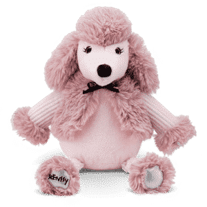 Posh the Poodle Scentsy Buddy 1 2