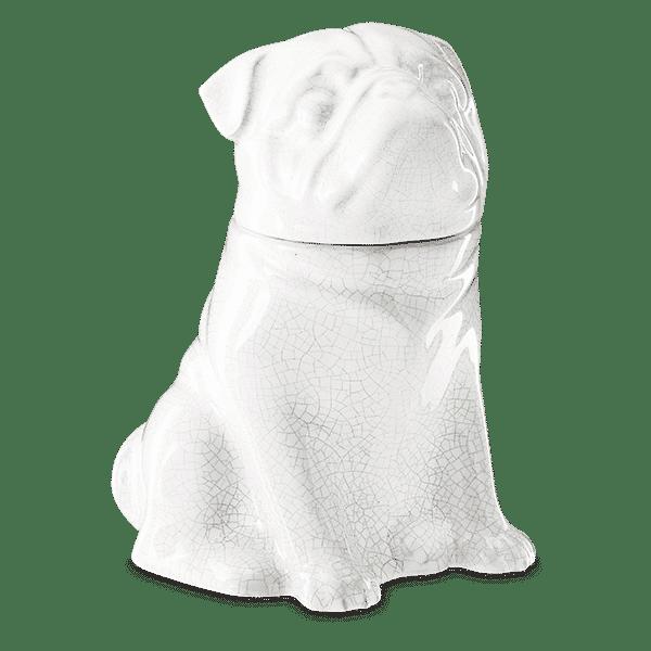 PUG SCENTSY WARMER | Pug Scentsy Warmer