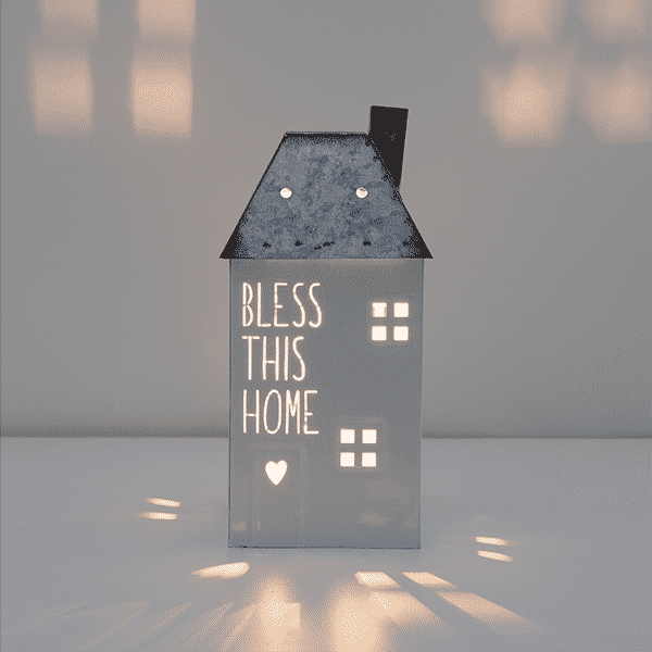 BLESS THIS HOUSE SCENTSY WARMER