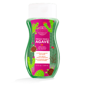 PRICKLY PEAR & AGAVE SCENTSY BODY WASH